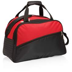 Tundra Duffel Red Insulated Cooler