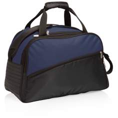 Tundra Duffel Navy Insulated Cooler