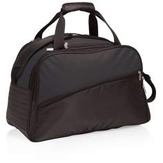 Tundra Duffel Black Insulated Cooler