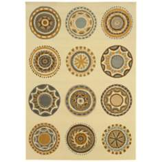 Oriental Weavers Bali Collection 3162U Rug