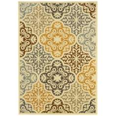 Oriental Weavers Bali Collection 4904W Rug