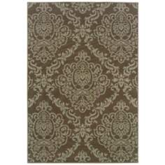 Oriental Weavers Bali Collection 8424P Rug
