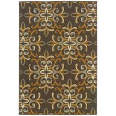 Oriental Weavers Bali Collection 8990H Rug