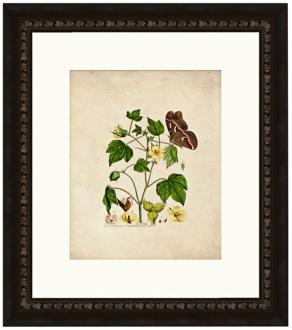 "Butterflies II 17"" High Wall Art (2N002) 2N002"
