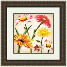 "Garden Variety I 30"" Wide Wall Art"