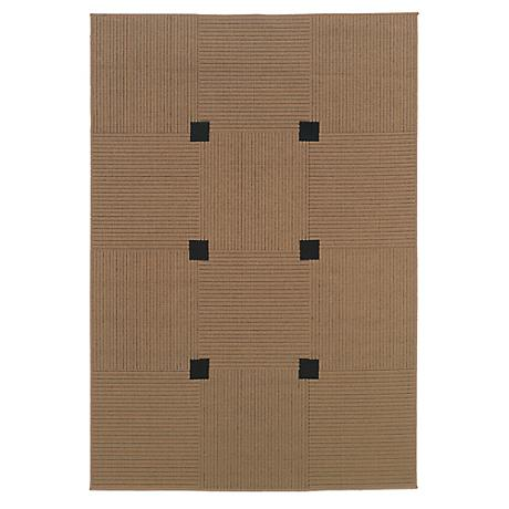 Oriental Weavers Lanai Collection 188X5 Indoor-Outdoor Rug