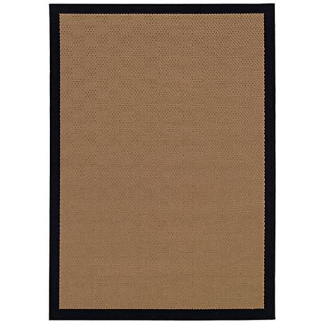 Oriental Weavers Lanai Collection 525X5 Indoor-Outdoor Rug