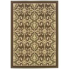Oriental Weavers Montego Collection 2335G Rug