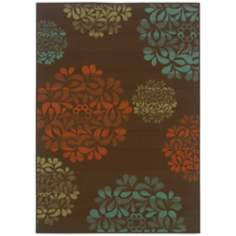 Oriental Weavers Montego Collection 2635N Rug
