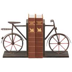 Bicycle Theme Bookends