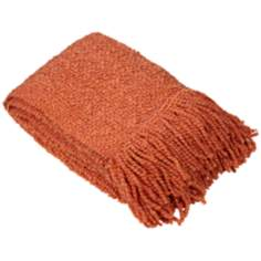 Camelot Collection Mango Decorative Throw