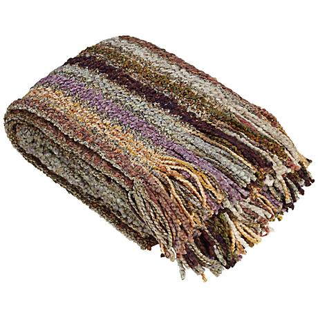 Winslow Collection Ambrosia Decorative Throw