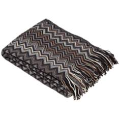 Marrakesh Collection Cobblestone Decorative Throw