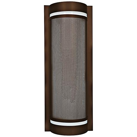 Access Kraken Outdoor Bronze Sconce