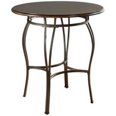 Delato Bar Height Pub Table