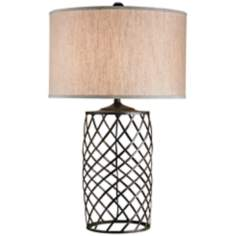 Currey And Company Dashiell Mayfair Table Lamp