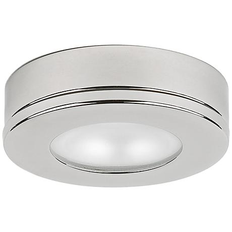 Hatteras PowerLED Stainless Steel LED Marine Downlight