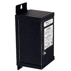Juno 25 Watt Black Magnetic Transformer
