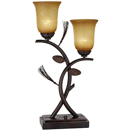 Abbot Glow Table Lamp