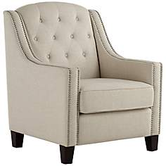 Tivoli Tufted Armchair