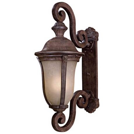 "Ardmore 31 1/2"" High Outdoor Wall Light"