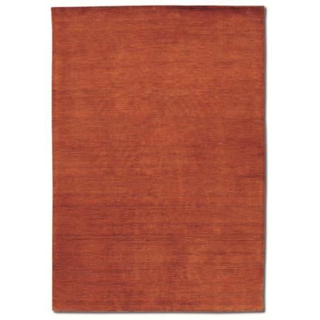 Oak Ridge Burnished Rust Area Rug