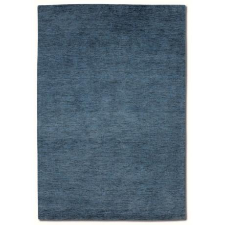 Oak Ridge Slate Blue Area Rug