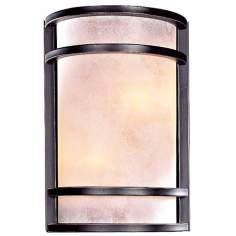 "Restoration Collection 12"" High Wall Sconce"