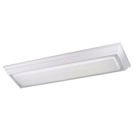 "ENERGY STAR® Crown Molding 53"" Wide Ceiling Light"