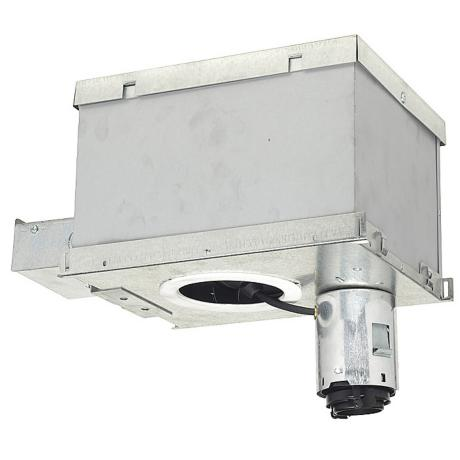 "4"" IC Air Seal New Construction Recessed Light Housing"