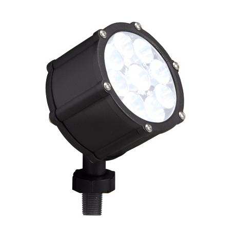 Kichler Bronze LED 60 Degree Landscape Flood Light