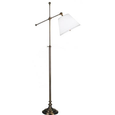 Sight Saver Balance Arm Floor Lamp