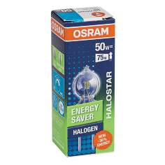 Osram HALOSTAR ECO 50 Watt Energy Saving Light Bulb