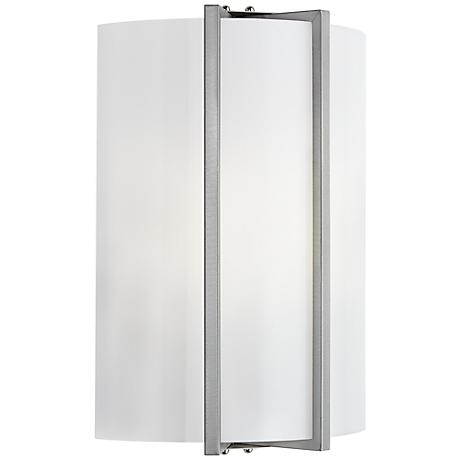 "Sundance 16 1/2"" High Fluorescent Wall Sconce"