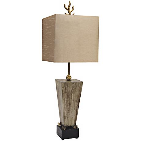 Flambeau Grenouille Table Lamp