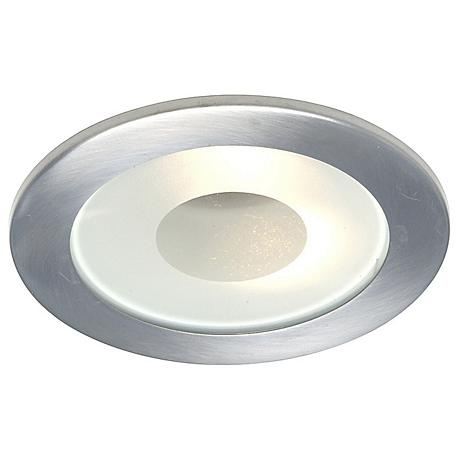 "Juno 4"" Low Voltage Shower Light Trim"