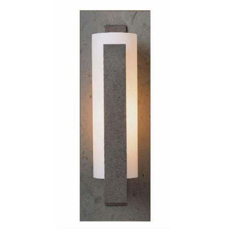 Hubbardton Forge Vertical Slate Wall Sconce