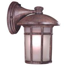 "Cranston 12 3/4"" High Outdoor Wall Light"