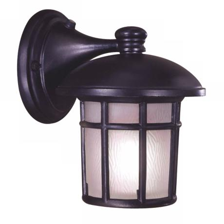 "Cranston 8 3/4"" High Outdoor Light"