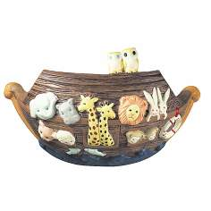 Noah's Ark Wall Sconce