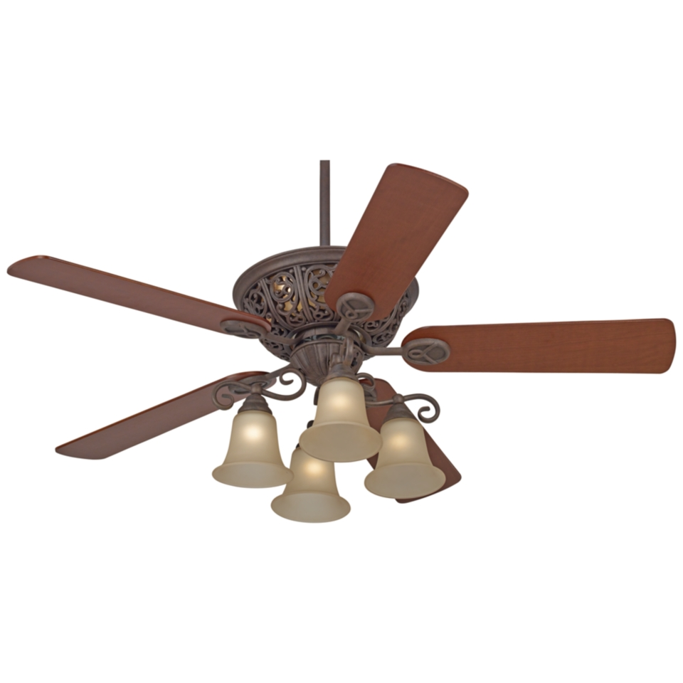 Chateau Deville Ceiling Fan Wanted Imagery
