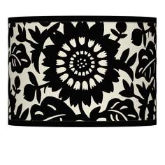 Seedling Stockholm Giclee Lamp Shade 13.5x13.5x10 (Spider)