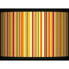 Stacy Garcia Vertical Lemongrass Lamp Shade 13.5x13.5x10 (Spider)