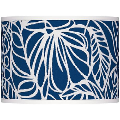 Jungle Rain Lamp Shade 13.5x13.5x10 (Spider)