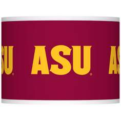 Arizona State University Lamp Shade 13.5x13.5x10 (Spider)