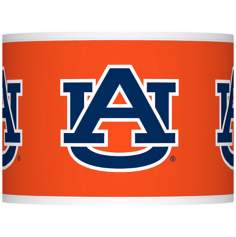Auburn University Lamp Shade 13.5x13.5x10 (Spider)