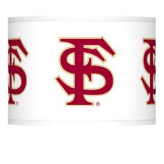 Florida State University Lamp Shade 13.5x13.5x10 (Spider)