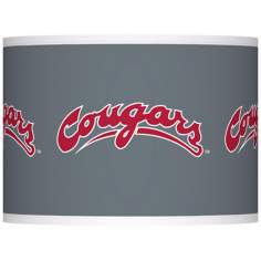 Washington State University Lamp Shade 13.5x13.5x10 (Spider)