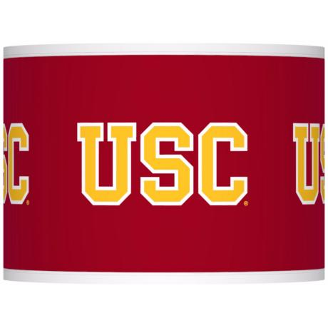 University of Southern California Shade 13.5x13.5x10 (Spider)