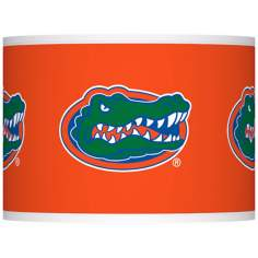 University of Florida Lamp Shade 13.5x13.5x10 (Spider)